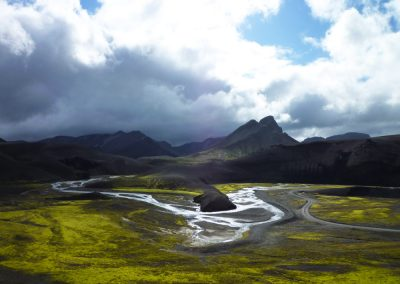 Landmannalaugar Highlands Tour
