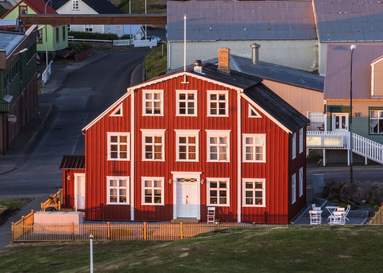 Egilsen Hotel