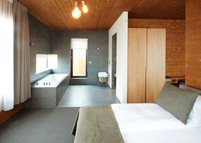Suite at Fosshotel Myvatn