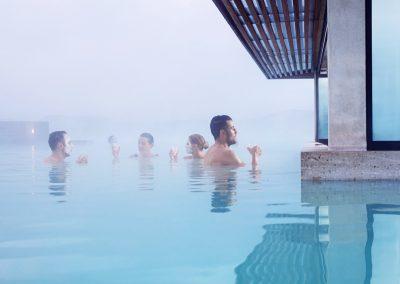 Iceland Luxury Tours Blue Lagoon Spa Tours