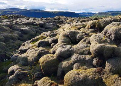 Iceland Luxury Tours Eldhraun