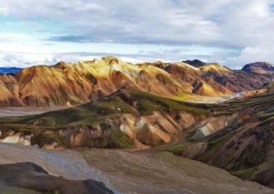 Iceland Luxury Tours Landmannalaugar Tours