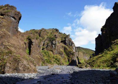 Iceland Luxury Tours Private Thorsmork Tours