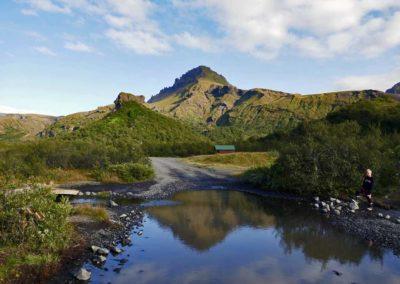 Iceland Luxury Tours Basar Thorsmork